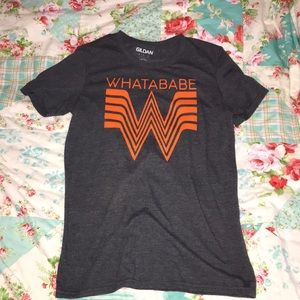 Whataburger Tee